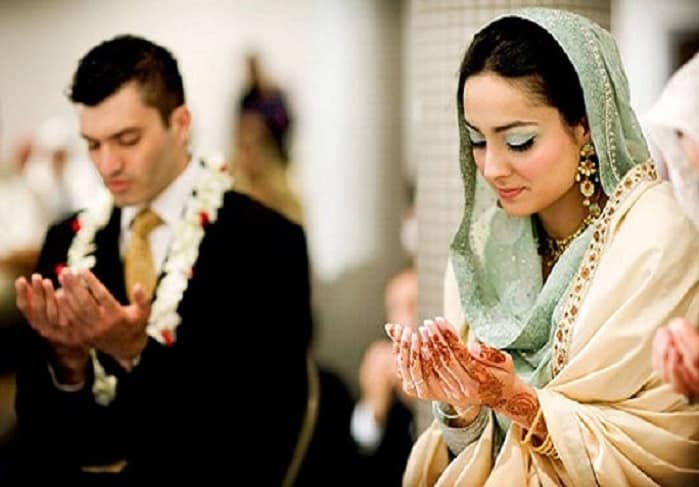 Powerful Dua For Love Marriage Acceptance
